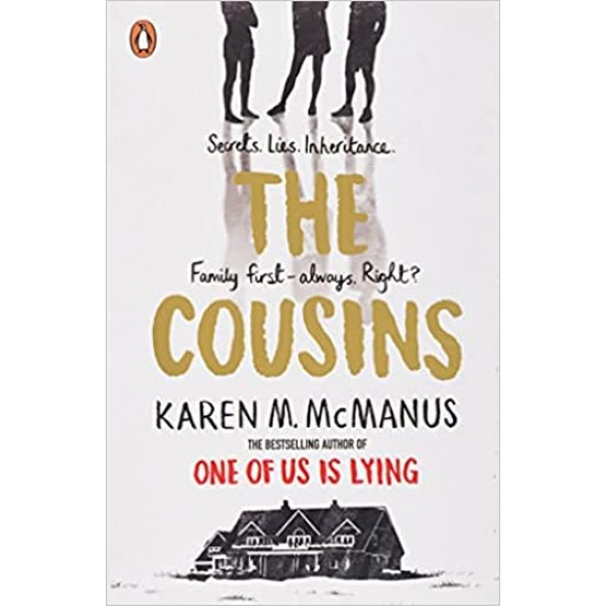 The Cousins- (Local Budget book)