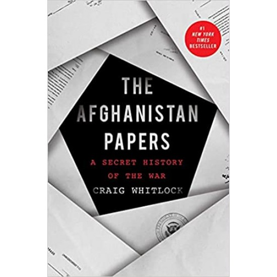 The Afghanistan Papers: A Secret History of the War - (Local Budget book)