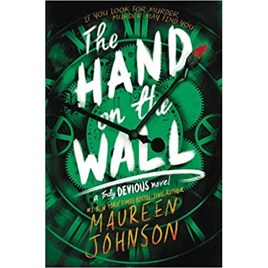 The Hand on the Wall (Truly Devious, 3) (PDF) (Print)